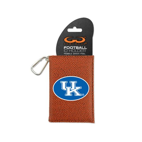 GameWear University of Kentucky Classic Football ID Holder