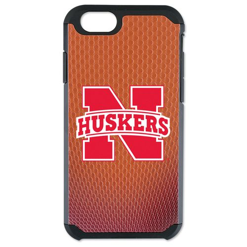 GameWear University of Nebraska Classic Football Pebble-Grain iPhone® 6 Case