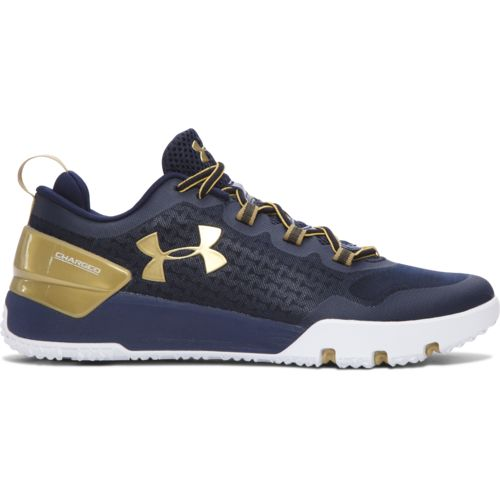 Under Armour Men's Charged Ultimate Low Training Shoes