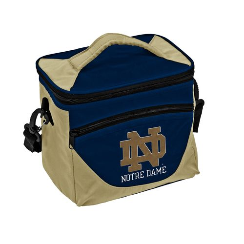 Logo™ University of Notre Dame Halftime Lunch Cooler