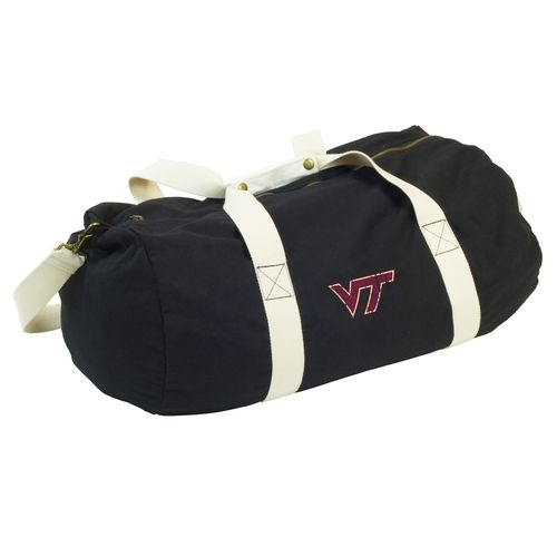Logo™ Virginia Tech Sandlot Duffle Bag