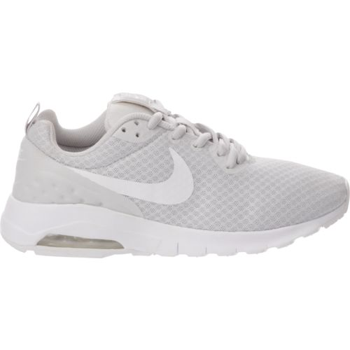 Display product reviews for Nike Women's Air Max Motion Running Shoes