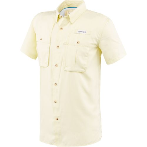 Magellan Outdoors™ Men's Aransas Pass Short Sleeve Fishing Shirt