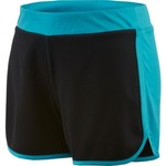 BCG™ Girls' Petal Hem Mesh Training Short