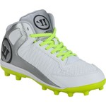 Warrior Kids' Vex Lacrosse Cleats - view number 2