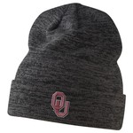 Nike Adults' University of Oklahoma College Football Playoff Sideline Players Beanie