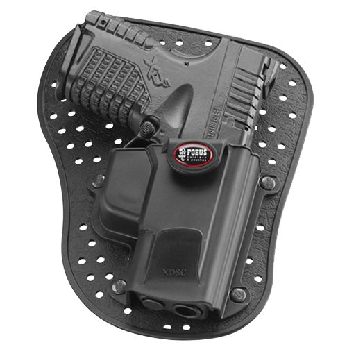 Fobus Springfield XD-S Inside-the-Waistband Holster