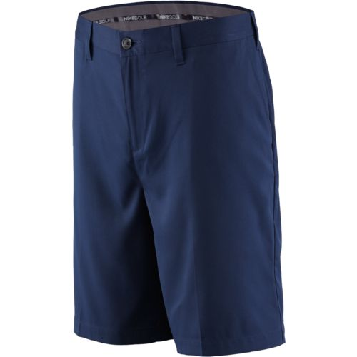 BCG Men's Basic Solid Golf Short