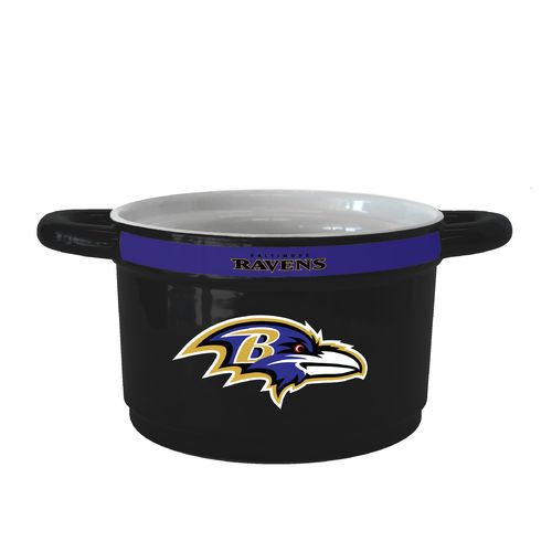 Boelter Brands Baltimore Ravens Gametime 23 oz. Ceramic Bowl - view number 1