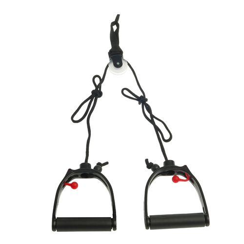 Lifeline Multiuse Deluxe Shoulder Pulley