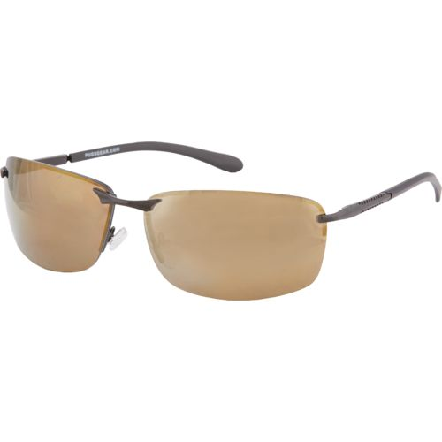 PUGS Elite Series Metal Sport Sunglasses
