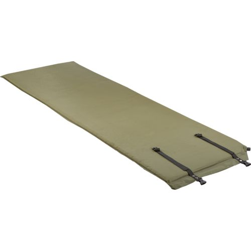 Display product reviews for Venture Outdoors Self-Inflating Mat
