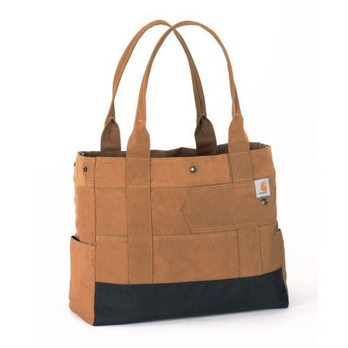 Carhartt Women's Legacy Collection East/West Tote