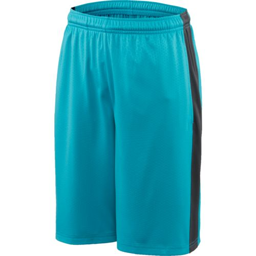 BCG Boys' Embossed Taped Basketball Short