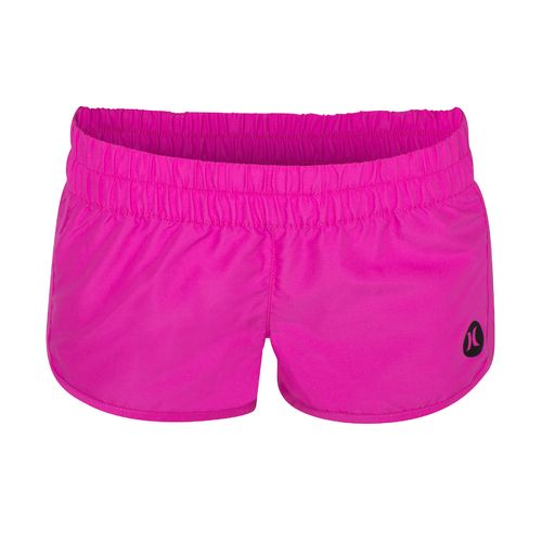 Hurley Juniors' Supersuede Solid Beachrider Boardshort