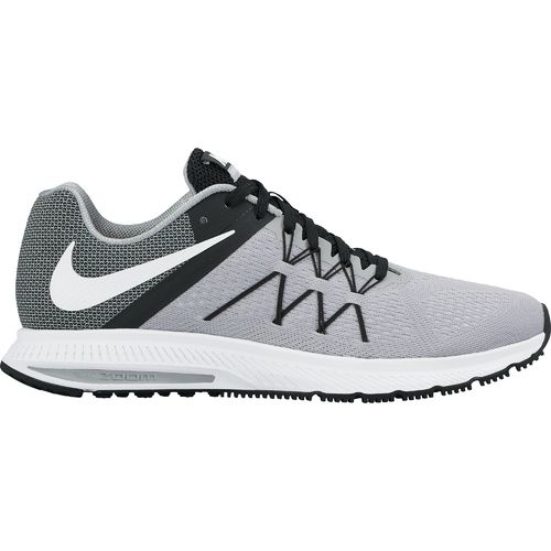 Nike™ Men's Zoom Winflo 3 Running Shoes