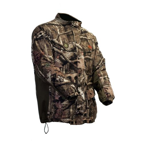 Redhead hunting clothing care