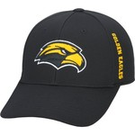 Top of the World Men's University of Southern Mississippi Booster Plus M-F1T™ Cap - view number 1