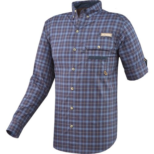 Columbia Sportswear Men's Super Sharptail Long Sleeve Shirt