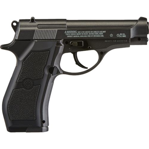 Crosman P16 Semiautomatic BB Pistol
