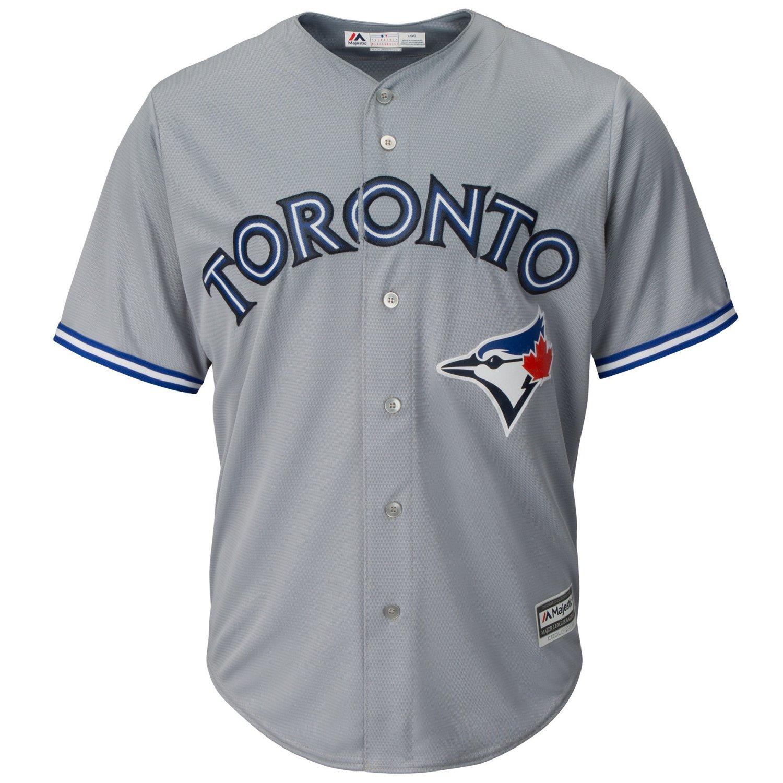 Majestic Men's Toronto Blue Jays Cool Base® Replica