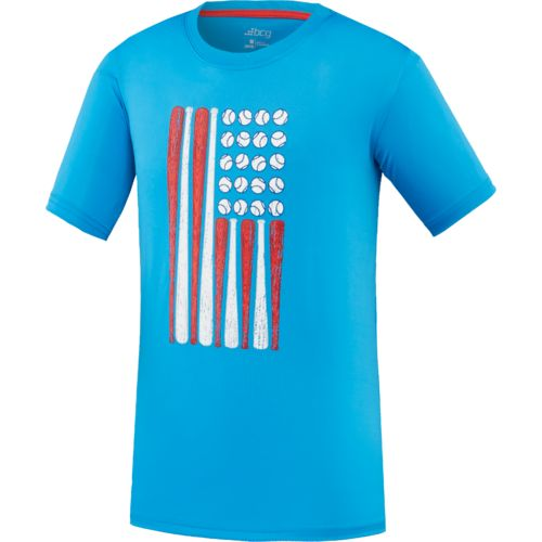BCG™ Boys' Baseball Short Sleeve T-shirt