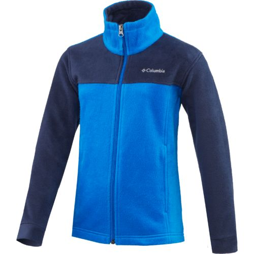 Columbia Sportswear Boys' Dotswarm™ Full Zip Jacket