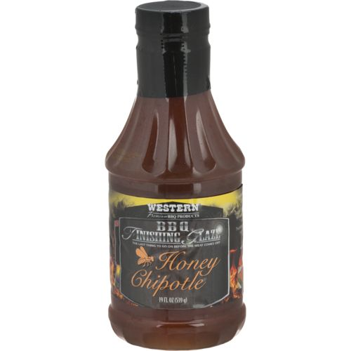 Western Honey Chipotle Finishing Glaze