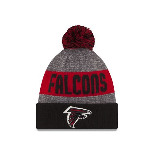 New Era Men's Atlanta Falcons Sport Knit Cap