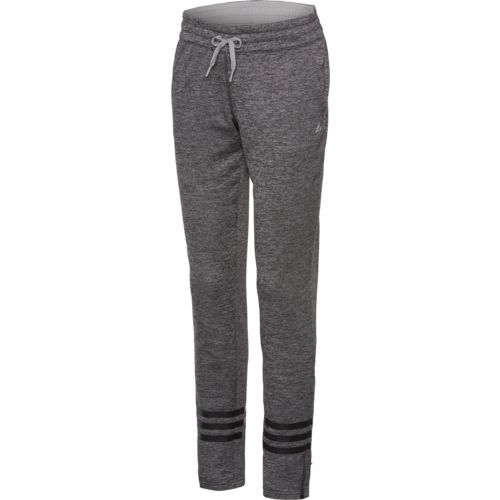 adidas™ Women's Team Issue Fleece 3-Stripes Pant
