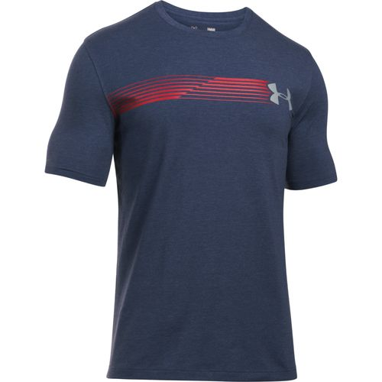 Under Armour™ Men's Fast Logo T-shirt
