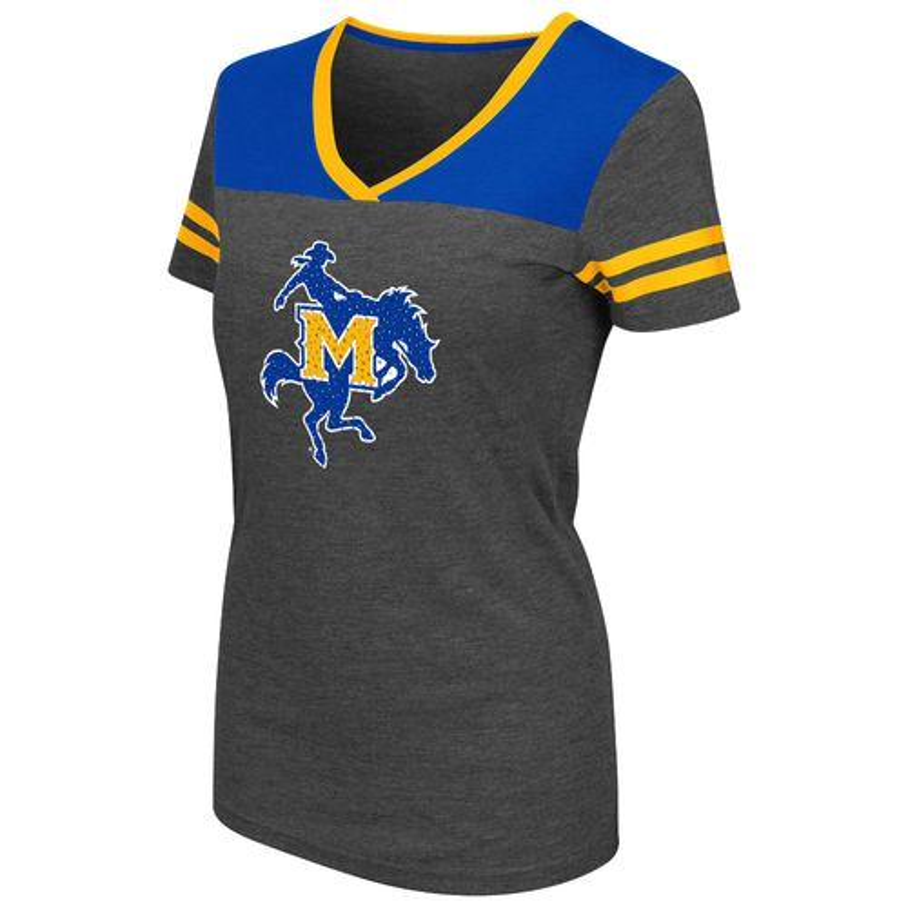 Colosseum Athletics™ Women's McNeese State University Twist