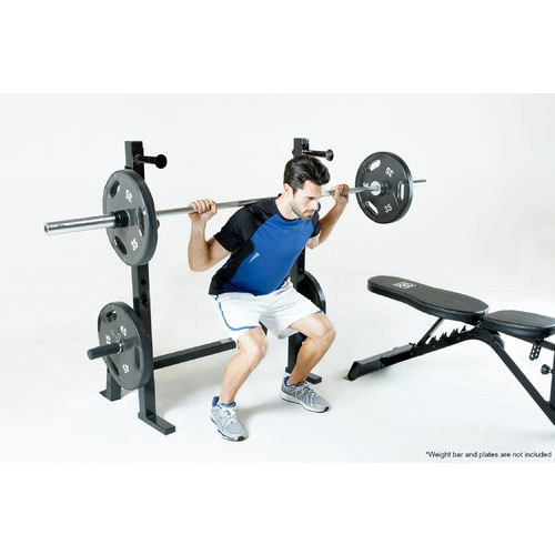 Marcy pro 2 piece olympic weight bench academy Academy weight bench