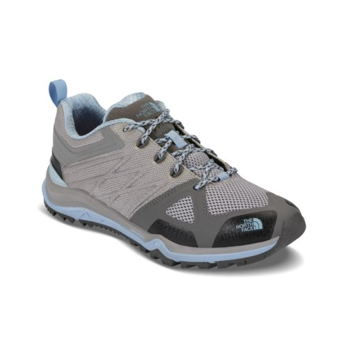 The North Face Women's Ultra Fastpack II Hiking Shoes