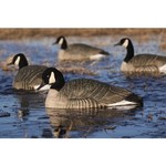 Greenhead Gear® Pro-Grade 3-D Honker Floater Goose Decoys 4-Pack - view number 5