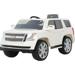 RollPlay 6V Chevy Tahoe Ride-On Vehicle - view number 1