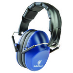 Smith & Wesson Low-Profile Range Ear Muffs and Shooting Glasses Set - view number 2