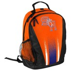 Forever Collectibles™ Sam Houston State University Stripe Primetime Backpack