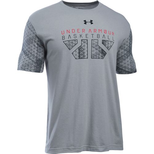 Under Armour® Men's Baseline II Graphic T-shirt