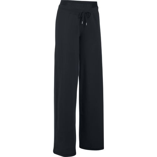 Under Armour® Women's Favorite Wide Leg Pant