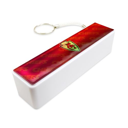 Mizco Kansas City Chiefs Powerbar Charger