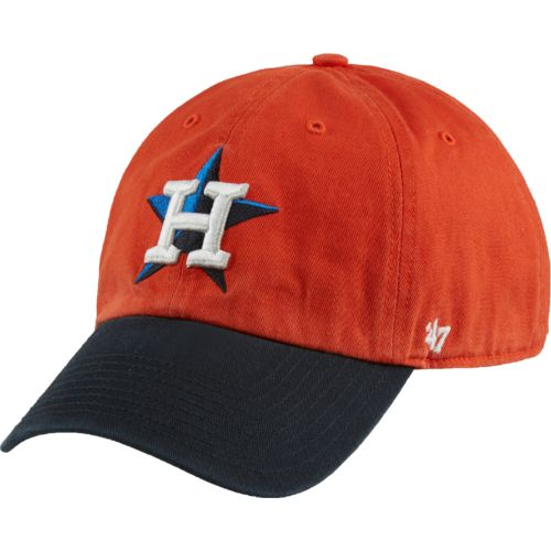'47 Houston Astros Cleanup Cap