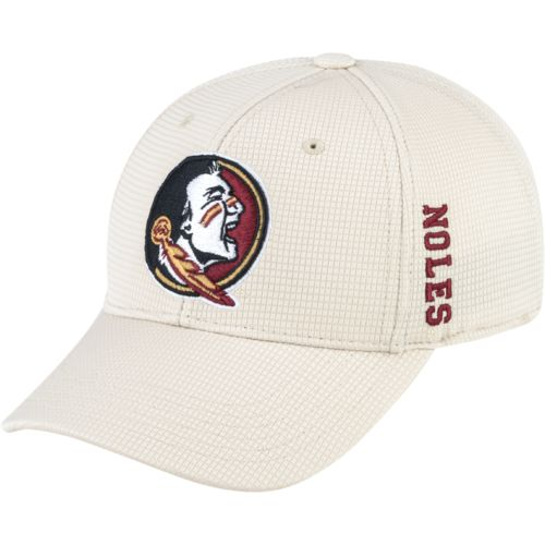 Top of the World Men's Florida State University Booster Cap