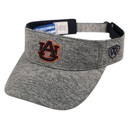 Top of the World Men's Auburn University Steam Visor