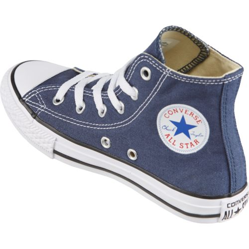 Converse Boys' Chuck Taylor All Star High-Top Shoes - view number 3