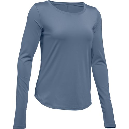 Under Armour™ Women's Fly By Long Sleeve Shirt