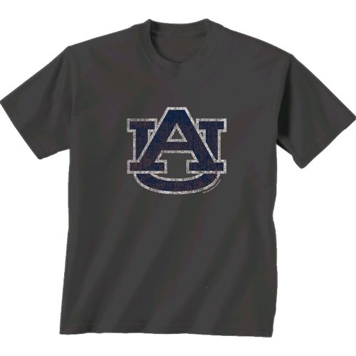 New World Graphics Men's Auburn University Alt Graphic T-shirt
