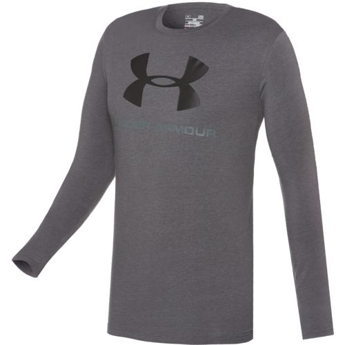 Under Armour® Sportstyle Big Logo T-shirt