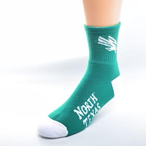 FBF Originals Men's University of North Texas Socks