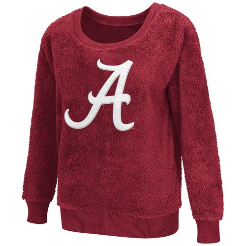 G-III for Her Women's University of Alabama Sherpa Guide Pullover